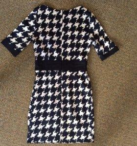 Повседневное платье, 42 размер