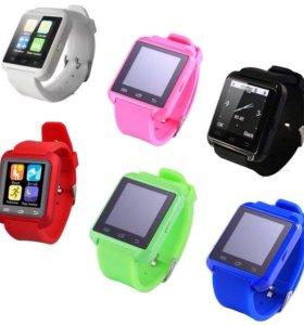 Smart watch U8