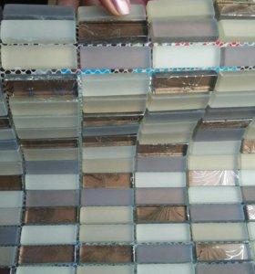 Мозаика на фартук, мозайка, плитка