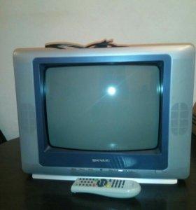 """Телевизор """"Shivaki"""""""