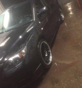 Продам Mazda 3, mps