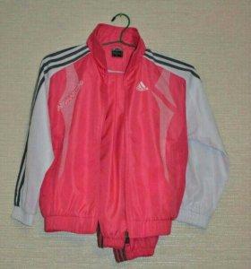Оригинальный костюм Adidas