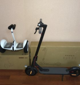 Xiaomi Mijia Electric Scooter Новые