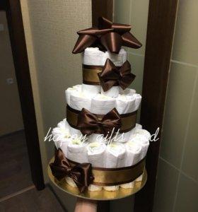 Тортик на рождение