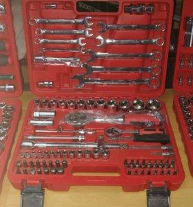 Продаю  набор ключей 81 предметов