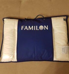 Подушка для аллергиков