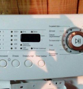Запчасти для стиральной машины Самсунг 4.5кг