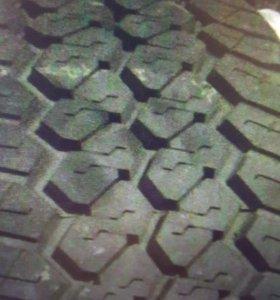 Шины грузовые всесезон. 225-70R15C Cordiant 4шт 2ш