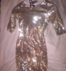 ✨Потрясающее новое платье!✨