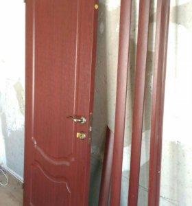 """Дверь """"ГЕОНА"""" Классик (800мм.)"""