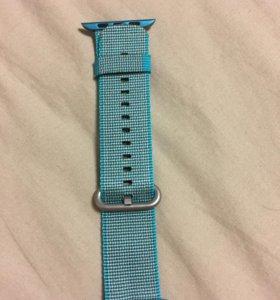 Продам новый нейлоновый ремешок Apple Watch 42mm