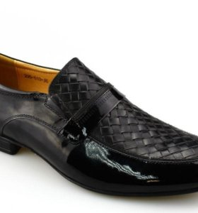 Мужские туфли Obowei