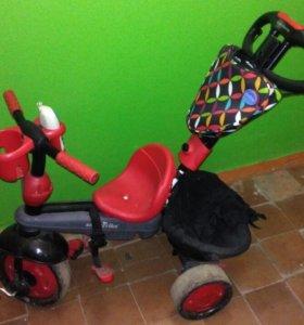 Smart Trike Boutique