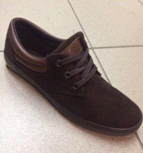 Мужские туфли (натуралки)