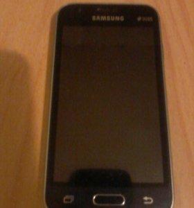 Смартфон Samsung Galaxy S7265