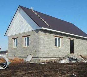 Построим дом для Вас