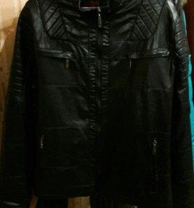 Куртка мужская 3XL
