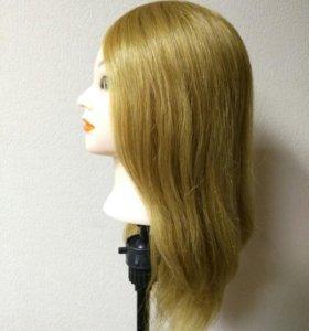 Голова манекен для причёсок