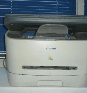 Мфу Canon LaserBase MF3200