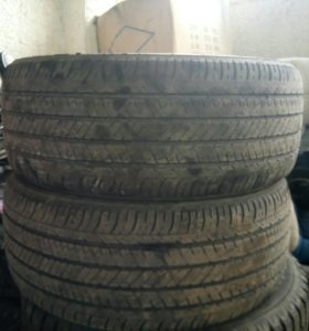 Bridgestone turanza 235/45/18