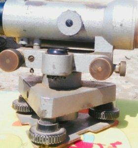 Оптический нивелир