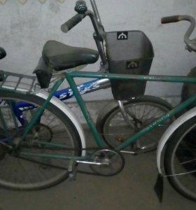 Два.велосипеда