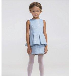 Платье дев. Acoola, р-р 98-104