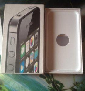 iPhone 4s. ОБМЕН