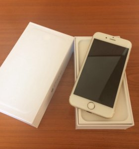 Продам IPhone 6 16gb Gold