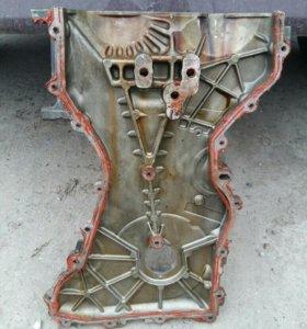 Передняя крышка (Лобовина) Форд