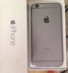 Продам iPhone 6 на 64 гб