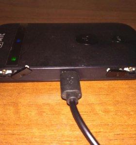 Мобильный 4G WiFi роутер ZTE и Безлимитный инет