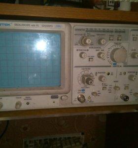 Осциллограф GOS 620FG