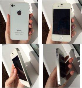 iPhone 4s 📱