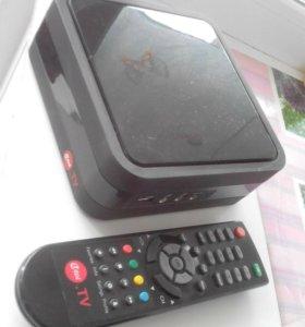 Приставка интерактивного телевидения