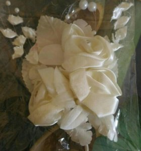 Украшение свадебное новое