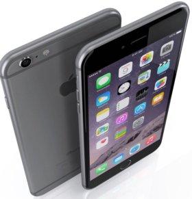iPhone 6s 32Gb Space Gray новый