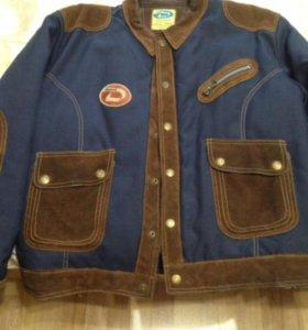 Куртка мужская Diezel