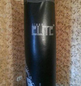 Мешок боксерский Leco Classic Elite 80kg
