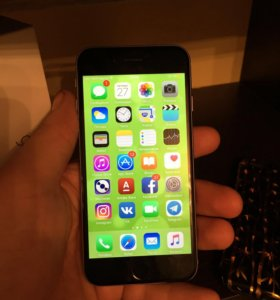 IPhone 6 (16)