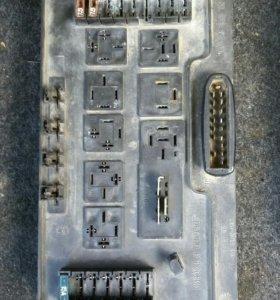 Блок предохранителей ваз 2114-2115
