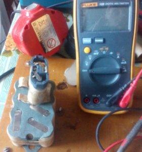 Ремонт электроинструмента