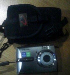 Цифровой фотоопатат