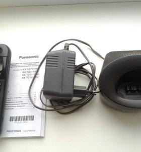 Цифровой беспроводной телефон Panasonic KX-TG1311