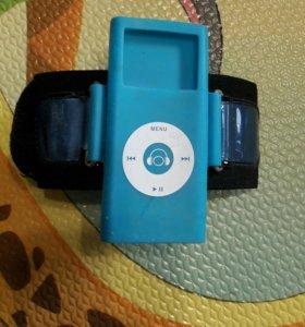 Чехол для iPod