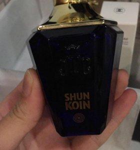Селективный аромат Ксержов Шун Коин