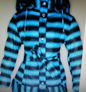 Куртка 134-140