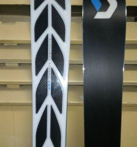 Горные лыжи SCOTT