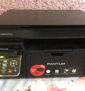Принтер+скан+ксерокс