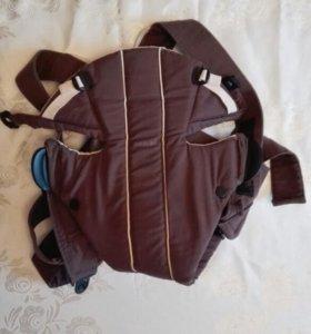 Рюкзак-переноска (кенгуру) Babybjorn